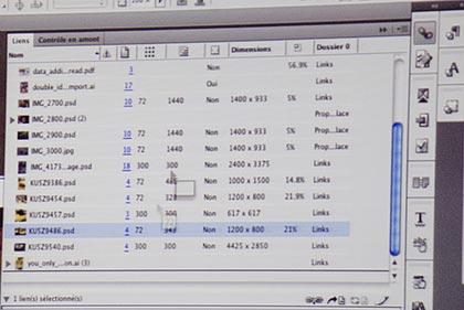 indesign export pdf low resolution